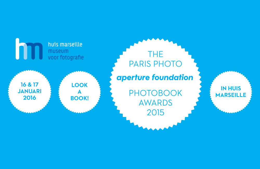 Paris Photo-Aperture PhotoBook Awards 2015